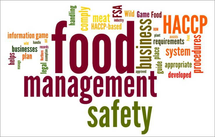 Igiene alimentare studio cipriani saq - Procedure haccp cuisine ...